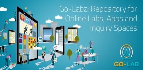 Go-Lab | 21st Century Homeschooling | Scoop.it