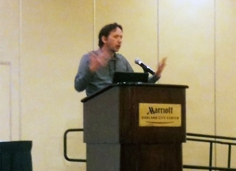 Top 5 Highlights of Rod Humble's SLCC Keynote   Sand Castle Studios   Second Life Community Convention 2011   Scoop.it