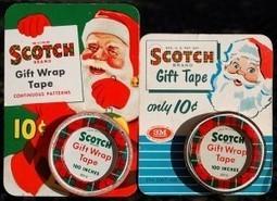 Vintage Christmas Cards – Part 2 | Annie Haven | Haven Brand | Scoop.it