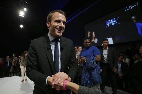 Macron veut que les salariés qui démissionnent touchent aussi le chômage | RH digitale | Scoop.it