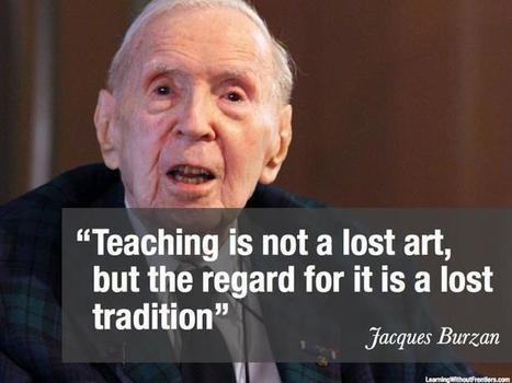 Where has it gone?  Can we find it again? | Teacher Leadership Weekly | Scoop.it