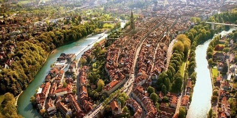 Bern – A Simply Grand Destination With Delightful Attractions | Ticino – Feel The Touch Of Italy In Switzerland | Scoop.it