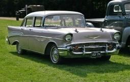 Chevrolet 1957,sale,desing,cars,car,gm,chevy,feature. | The Chevrolet Camaro Cars World - Ss Camaro, Corvette,1967,2014,sale. | Scoop.it