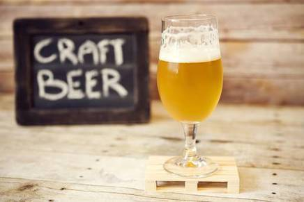 Craft beers: Why you might just be drinking a lot more than you think... (Ireland) | Alcohol & other drug issues in the media | Scoop.it