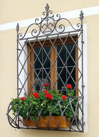 Residential Security Grilles can Help Protect Your Edmonton Home | Awesome DIY Home Decor Projects | Scoop.it
