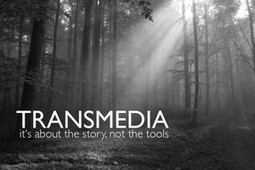 The Role of Mobile in the Transmedia Brand Narrative - exploreB2B | Socially | Scoop.it