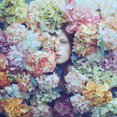 Portrait | Fine art photographer: Oleg Oprisco | Art-Arte-Cultura | Scoop.it