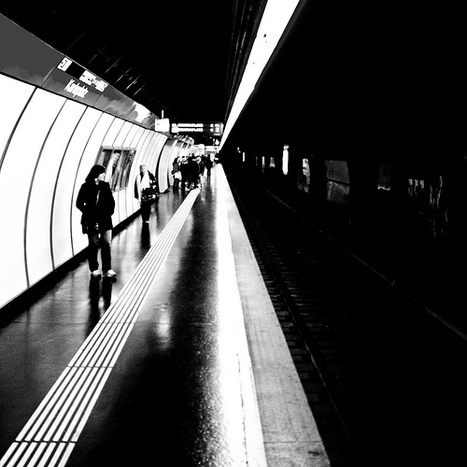 28 Fascinating Metro Station Pictures | Interesting Photography | Scoop.it