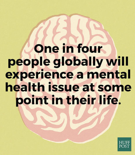16 Ways To Improve Your Mental Health In 2016 | Abnormal Psychology | Scoop.it