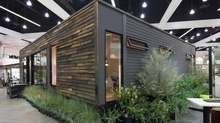 LivingHomes sustainable prefab houses are judged by their own standard | Healthy Homes Chicago Initiative | Scoop.it