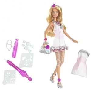Barbie H2O design studio | Adventure World | Scoop.it