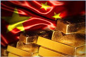 Western Delusions vs. Chinese Realities | Gold and What Moves it. | Scoop.it