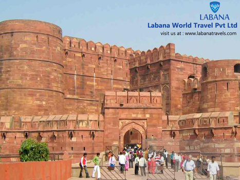 LabanaWorldTravel - Taste the real essence of India with India Tour | Travel Company in India | Scoop.it