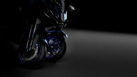Yamaha at the 44th Tokyo Motor Show 2015 | Motorcycle Industry News | Scoop.it