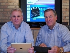 Media Dynamics launches iPad app for customized presentations - BizTimes.com (Milwaukee) | Webiste Design & Development | Scoop.it