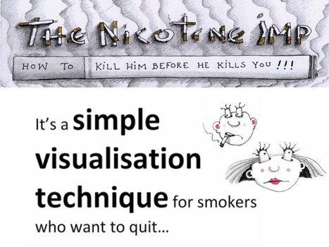 The Nicotine Imp : Beta testers wanted | MoodleUK | Scoop.it