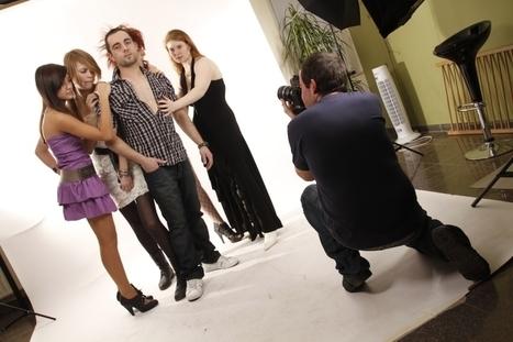 Mon métier de photographe, ma passion au quotidien ! | La Photographie est ma vision par Cédric DEBACQ | Scoop.it