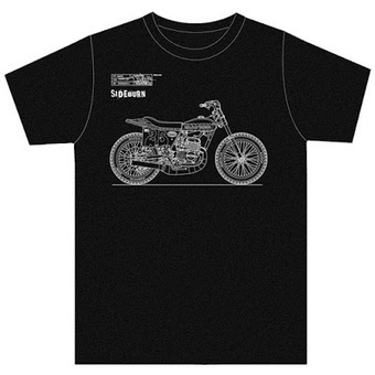 Sideburn 21 - Pre-order | California Flat Track Association (CFTA) | Scoop.it
