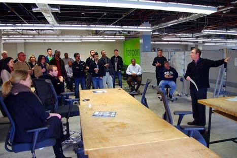 Why Startup Accelerators Are A Great Guide For Deal Flow | Startups | Scoop.it