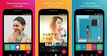 Quik - La mejor aplicación para crear vídeos gratis con un aspecto profesional | Las TIC, una herramienta en los Procesos de Aula | Scoop.it