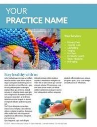 Concierge Medicine New Patient Welcome Brochure | Mercury Advisory Group | concierge medicine | Scoop.it