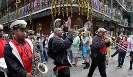 Big controversy in Big Easy: Tour guides claim regs violate free speech | First Amendent: Freedom of Speach | Scoop.it