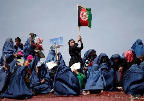 Ban anima a la población a participar en las elecciones afganas - Europa Press | Geografia | Scoop.it