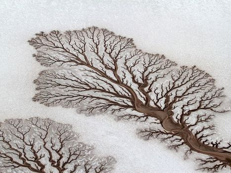 Mexico Picture - Landscape Wallpaper - National Geographic Photo of the Day   Constructal Law of Design in Nature   Scoop.it
