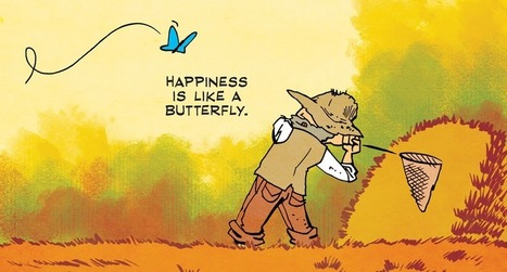 What Everyone Is Wrong About Happiness | MILE Development | Scoop.it