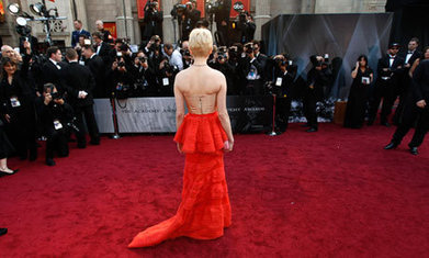 Oscars 2013: the 'torture' behind red-carpet glamour | Radio Show Contents | Scoop.it