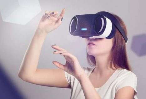 Okulary VR   Telephone & Some Technologies   Scoop.it