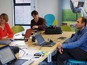 Avril 2015 : Les nouveaux visages du réseau RH Solutions   Portage salarial Franchise RH Solutions   Scoop.it