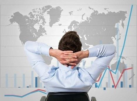 La revue d'#gibier: cinq énigmes économiques qui pèsent sur l'avenir du monde | Maîtrise des risques, audit interne, fraudes | Scoop.it