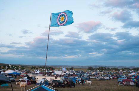 Why the Struggle at Standing Rock is Bigger Than One Pipeline - BillMoyers.com | GMOs & FOOD, WATER & SOIL MATTERS | Scoop.it