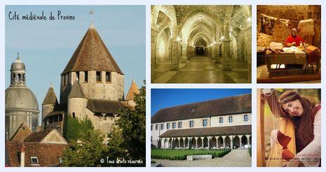 Agenda Septembre 2015 | Cité médiévale de #Provins | Scoop.it