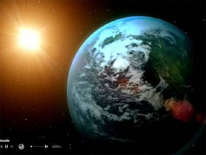 El Universo « RECURSOS PARA NUESTRA CLASE | El universo 5º | Scoop.it