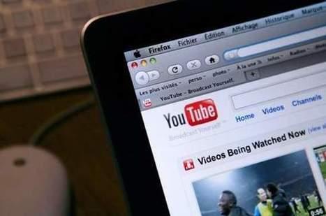 YouTube va s'engager dans le modèle payant   Inside Google   Scoop.it
