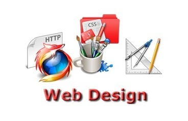 Learn Web Design From the Scratch: Ultimate Steps to Learn Web Design in an Easy Way | Web Designing Course | Scoop.it