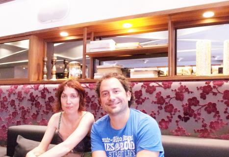 FONDATION EDE TALDEA: rencontre avec Gorka RUIZ, coordinateur de BAKEOLA | BABinfo Pays Basque | Scoop.it