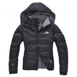 The Black Womens North Face Winter Down Jackets [North Face Winter Down Jackets] - $102.00 : The North Face Outlet, Cheap North Face Outdoor Jackets Online Sale | Jackets | Scoop.it