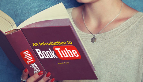 The Top 10 YouTube Channels for Anyone Who Loves Books | Recursos Online | Scoop.it