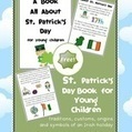 FREE St. Patrick's Day Book - customs, traditions, origins and symbols - Clever Classroom | Homeschooling 365 | Scoop.it