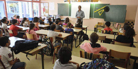Quiz : connaissez-vous les nouveaux programmes scolaires ? | Actu | Scoop.it