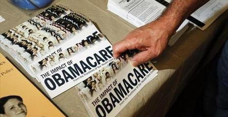 Cal  Thomas - The Coming Obamacare Disaster | Reading, Writing, and Thinking | Scoop.it
