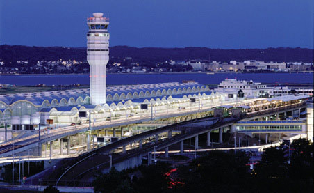 Reagan Airport to allow general aviation flights   Aviation   Scoop.it