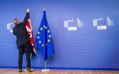 Le Brexit: la tension entre les deux Europe - La Vie des idées | Quoi de neuf sur le Web en Histoire Géographie ? | Scoop.it