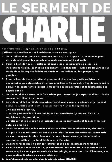 Liberté d'expression et caricature | educpop | Scoop.it