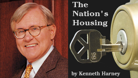The Nation's Housing: A useful rule on appraisals | Realty News | Scoop.it