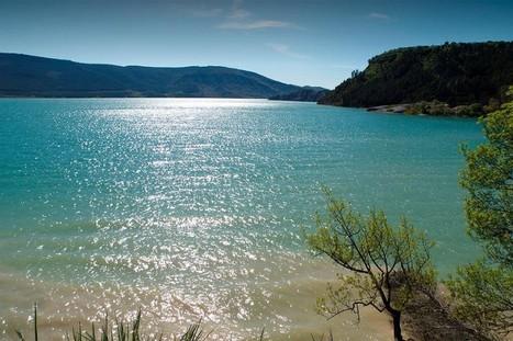 El agua de Aragón y los #8 de Yesa | EL VIL METAL. | Scoop.it