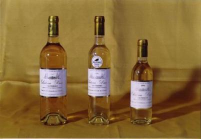 Le sauternes est-il un vin de haute couture ? | Le vin quotidien | Scoop.it